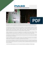 20/19/2015 Hoy se define quién es candidato del PRI