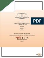 Auditoria Gubernamental i - 2014