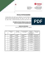 estudio hidrológico e hidráulico