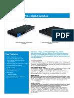 Linksys Port Managed PoE Gigabit Switches DS PROD,0