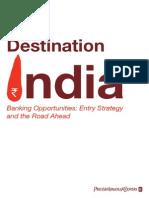 Destination India for Banking-FV