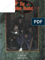 1992 WW2205 the Hunters Hunted
