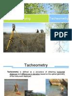 01 Tacheometric Surveys Compatibility Mode