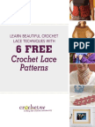 Crochet Lace Patterns Final