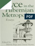 Joyce in the Hibernian Metropolis