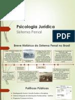 Slides Sistema Penal_Psicologia Jurídica.