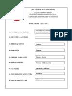 Sistemas de Informacion Para La Administracion