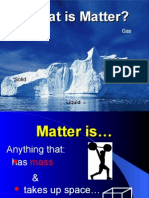 matter  atoms