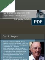 3. La Persona Plenamente Funcional de Rogers