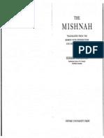 Mishnah Avoth