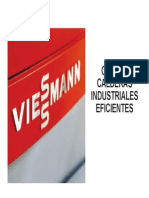 Tipologia de Calderas VIESSMANN