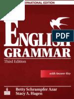 Basic English Grammar - Third Edition with answer key