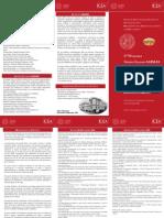 Brochure Iabmas Italy - Padova