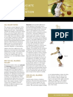 ACL Injury Preventions