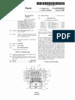 Patent Heat Exchanger