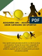Asig Sportive