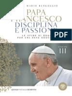 Teologia-Disciplina e Passione - Educare 3