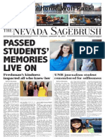 Nevada Sagebrush Archives for 01202015