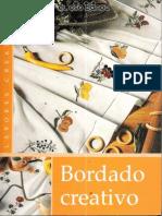 Bordado Creativo - JPR504
