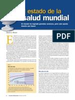 El estado de la Salud Mundial dic 2014.pdf