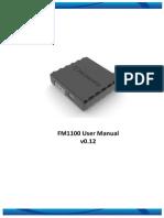 FM1100 User Manual v0 12_DRAFT