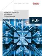 Rexroth Product Overview
