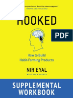 Hooked Workbook