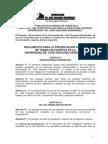 Reglamento Trabajos Formales Escritos