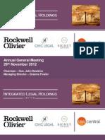 172.ASX IAW Nov 29 2012 18.57 AGM Presentation