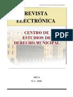 Presupuesto Participativo Municipal