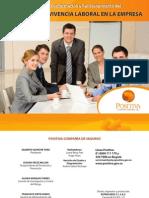 Guía Para La Conformación Del Comité de Convivencia en La Empresa