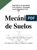 Carßtula Texto Mecßnica de Suelos