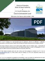 EE Cruz Local Hiring Event Flyer Spanish 01 07 15