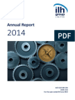233.ASX ILH Sept 30 2014 Annual Report