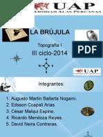La Brújula 4