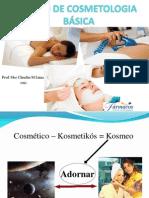 Modulo de Cosmetologia 2012 - Basico