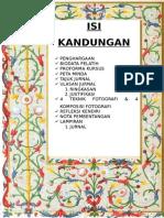 SENARAI KANDUNGAN