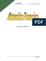Apostila de Matematica Financeira 2012 2v1