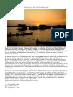 Variedades dialécticas del amazonas