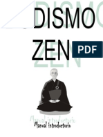 Budismo Zen - Manual Introductorio