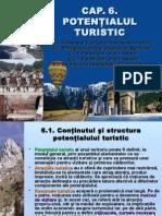 Potentialul turistic