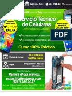 Cursos de Servicio Tecnico de Celulares - La Tienda GSM.pdf