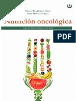 Nutrición Oncológica