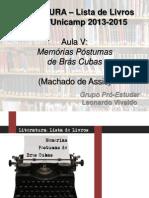 LITERATURA_Lista de Livros_Memórias Póstumas.pdf