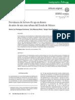 Salmonella - Microbiologia
