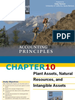 Weygandt Accounting Principles 10e PowerPoint Ch10