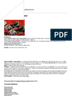 Crochet Patterns - Floral Slippers Pattern - 2013-05-28.pdf