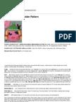 Crochet Patterns - Funny Face I Potholder Pattern - 2013-11-21.pdf