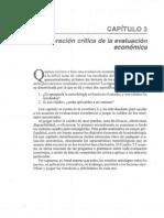 2001 Drummond Valoracion Critica EE