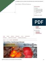 Mineração e Seus Reflexos Socioambientais_ Estudo de Impactos de Vizinhança (Eiv) Causados Pelo Desmonte de Rochas Com Uso de Explosivos